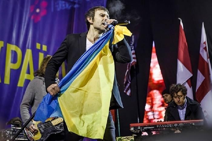 Вольниця shared ТСН's photo.
