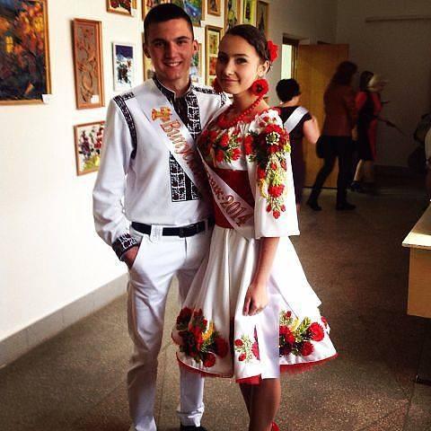 Вольниця shared Ivanna Ososkalo's photo.